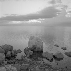 imageSingulières 2021: vision d'étangs avec Hugues de Wurstemberger