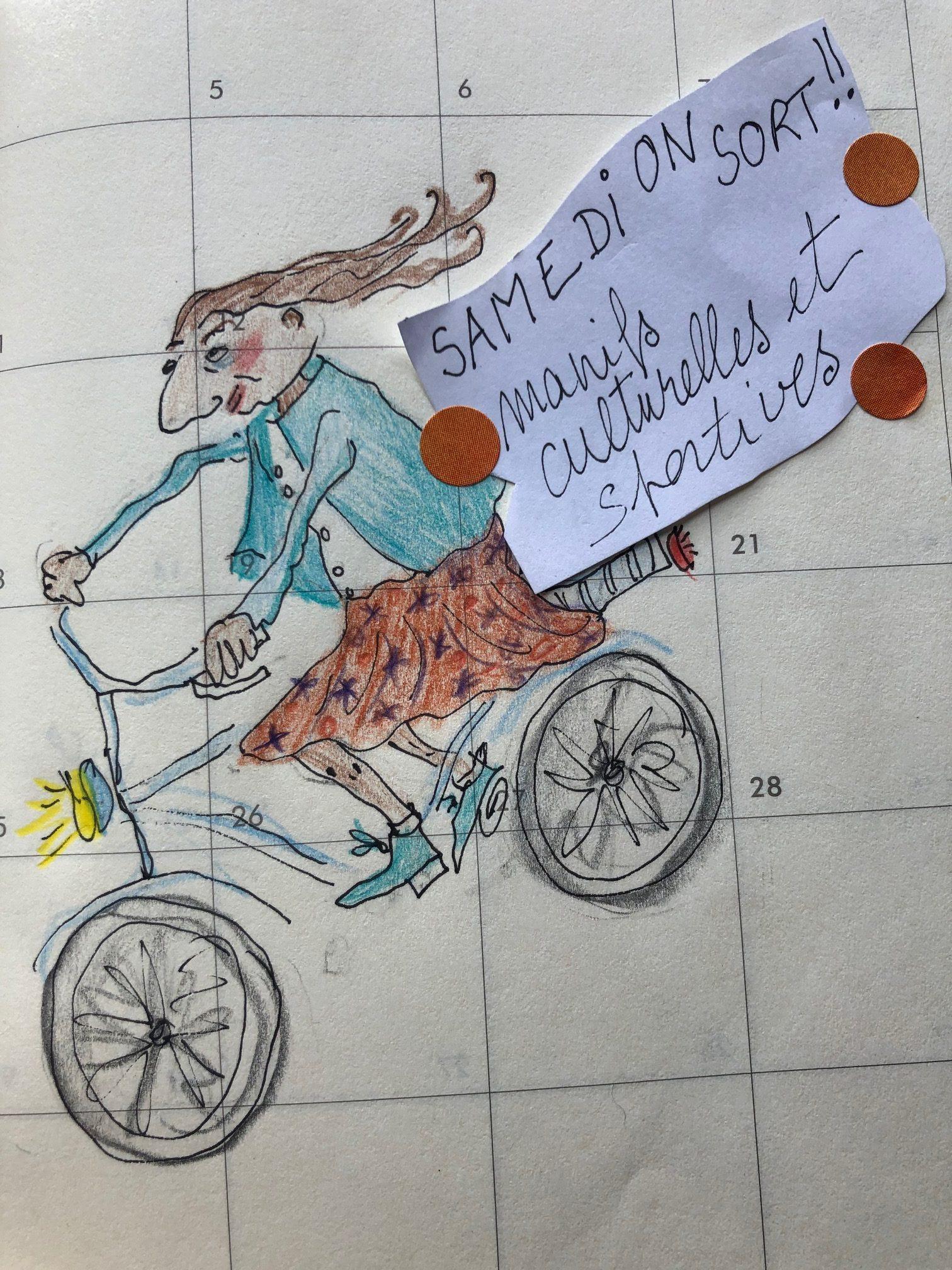 Samedi 20 mars, pour la culture et l'écologie, à Sète, on bouge!