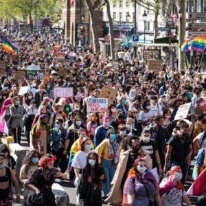 26 avril : journée de la visibilité lesbienne