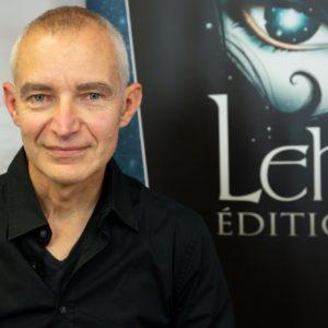 Olivier Martinelli : écrivain de la sincérité.