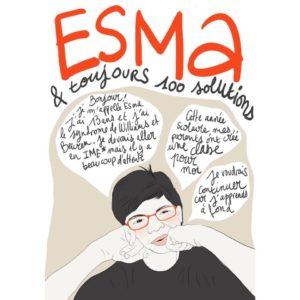 Esma 100 solutions