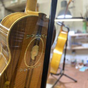 La guitare du centenaire